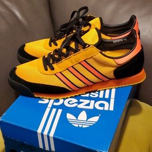 New Adidas SL80 spezial in mens size 13